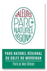 logo parc naturel golfe morbihan balades